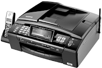 Brother MFC-990CW Driver Download