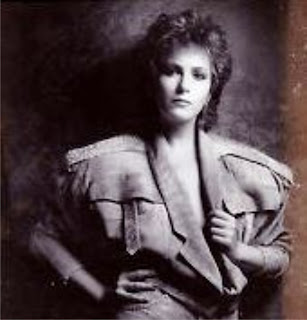 Mary-Lu Zahalan aor melodic rock