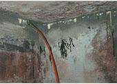 Toronto Epoxy Polyurethane Concrete Crack Repair Toronto in Toronto 1-800-334-6290
