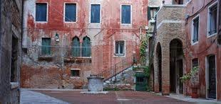 Corti veneziane