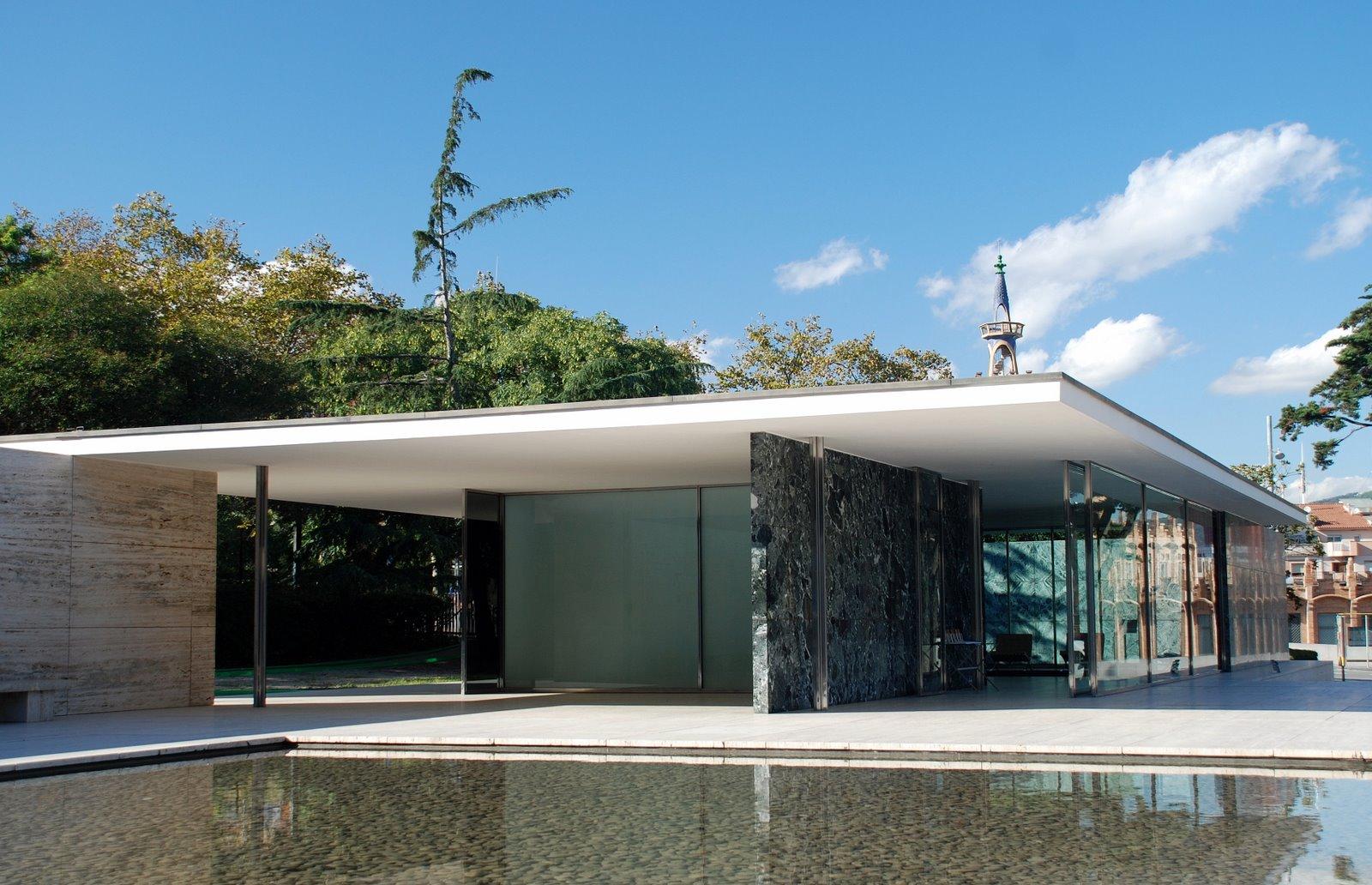 pick of the week the barcelona bird pavilion by monique engelund. Black Bedroom Furniture Sets. Home Design Ideas