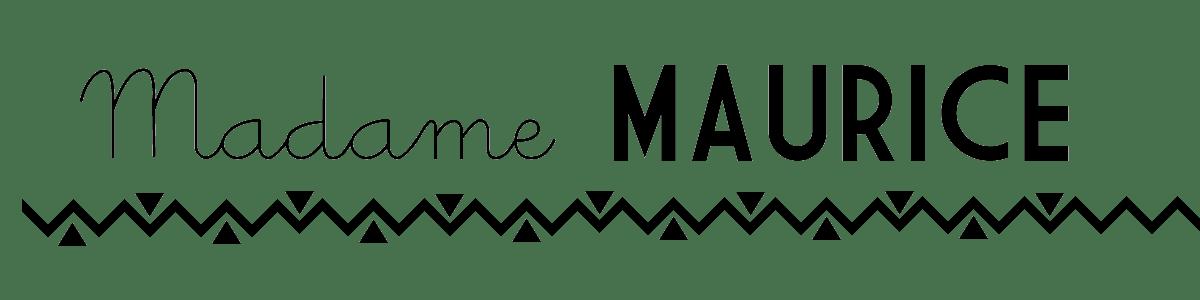 Madame Maurice