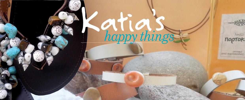 katia's happy things