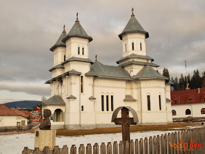 Biserica Bilbor