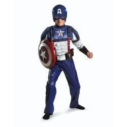 Ideias e dicas de Fantasias de Super-Heróis