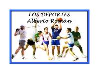 Los deportes (jclic)