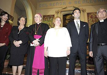 LA ALCALDESA DE VALENCIA RIT