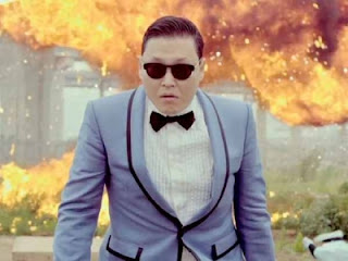 Gangnam Style Music video on YouTube