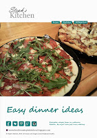 eBook Easy dinner ideas