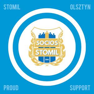 Stomil Olsztyn Proud Support