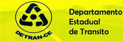 DETRAN CEARÁ - www.detran.ce.gov.br - Simulado Detran-CE