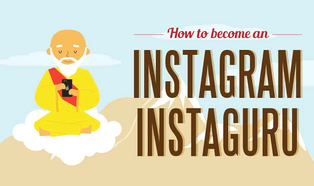 Image: How To Become an Instagram Instaguru
