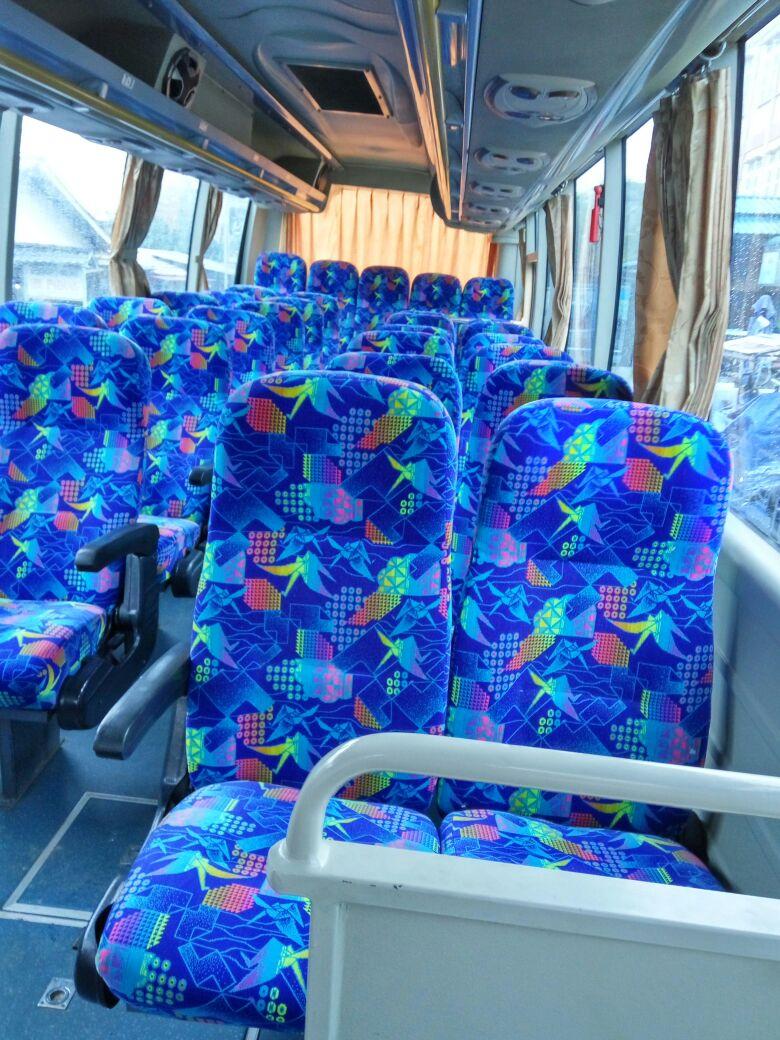 Bus 🚌 30 seat