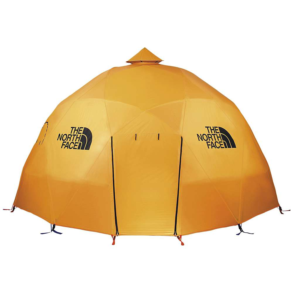 North Face Tents 4 Person Tent by The North Face is