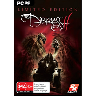 The Darkness 2: Limited Edition Pc
