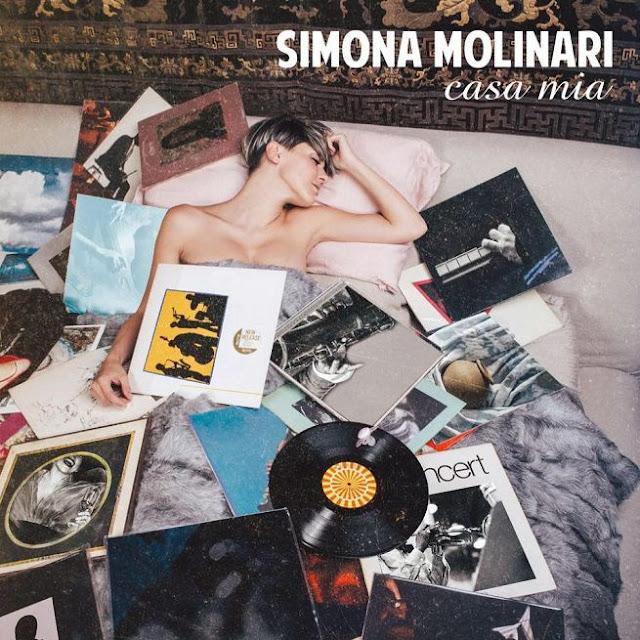 Simona Molinari - Casa mia - Tracklist