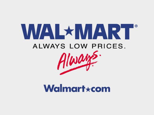 Information System Walmart Inventory System Management