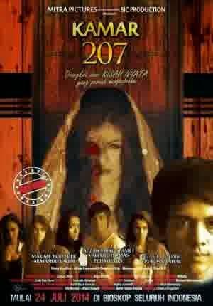 Download Film Kamar 207 Horor Tersedia