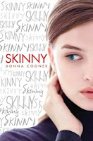 book cover of Skinny by Donna Cooner published by Point