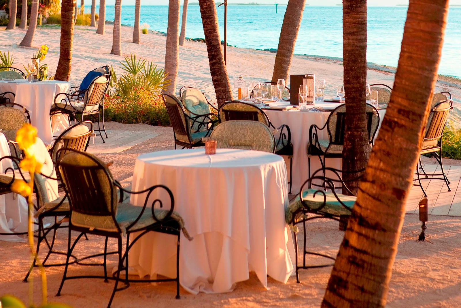 Canoodle Over The Cuisine At These Restaurants In Key West