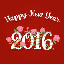Wishing you a good year ahead!