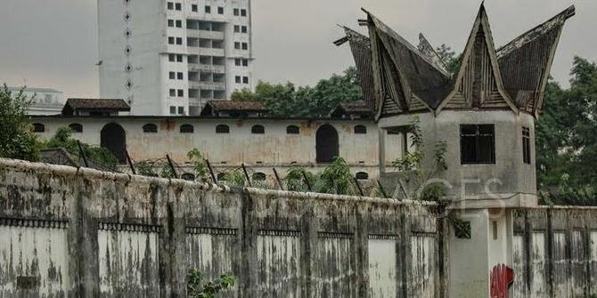 Tempat Paling Seram Di Kawasan Asia Tenggara