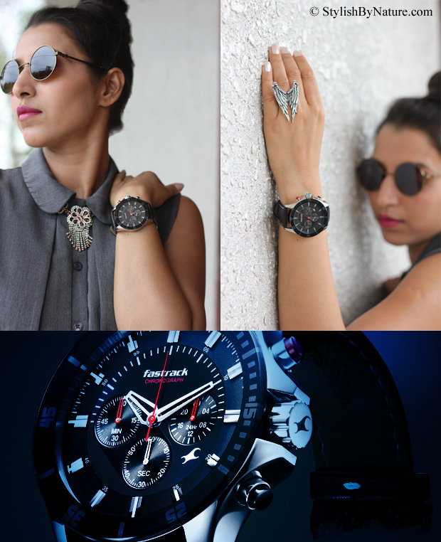 fastrack big time collection watches for men women