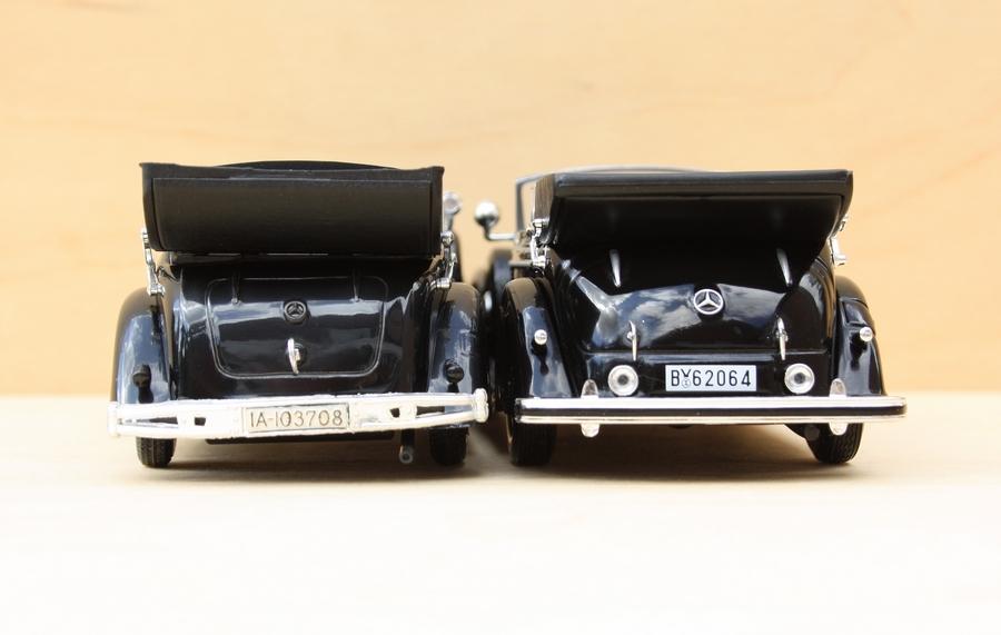 garage de poche les comparaisons de thierry la voiture d. Black Bedroom Furniture Sets. Home Design Ideas