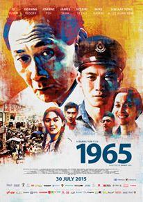 20 OGOS 2015 - 1965 ( Singapore-Malay Film)