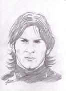 Dibujos a lápiz de famosos 5. Publicado por ToniSan en 28.3.12 img