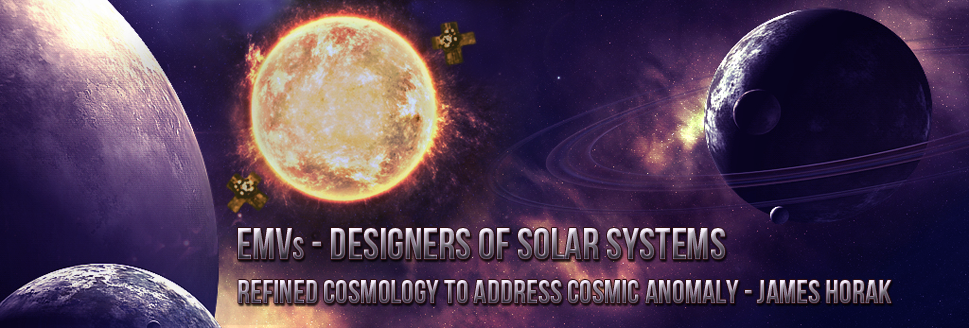 EMVs - DESIGNERS OF SOLAR SYSTEMS