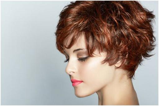 Cara Menata Rambut Pendek Dengan Baik dan Benar