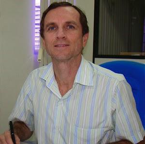 UFRN: Metrópole Digital tem palestra do empresário Afrânio Miranda