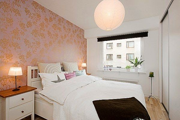 5 Gambar Desain Interior Kamar Tidur Minimalis Modern