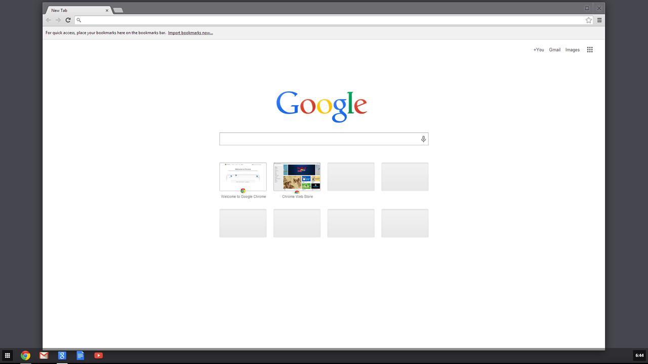 Download Internet Explorer (7) for Windows