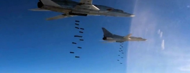 THE END OF ISIS? Russian Airforce Just Destroyed ISIS' Main Financial Source: 500 Oil Trucks