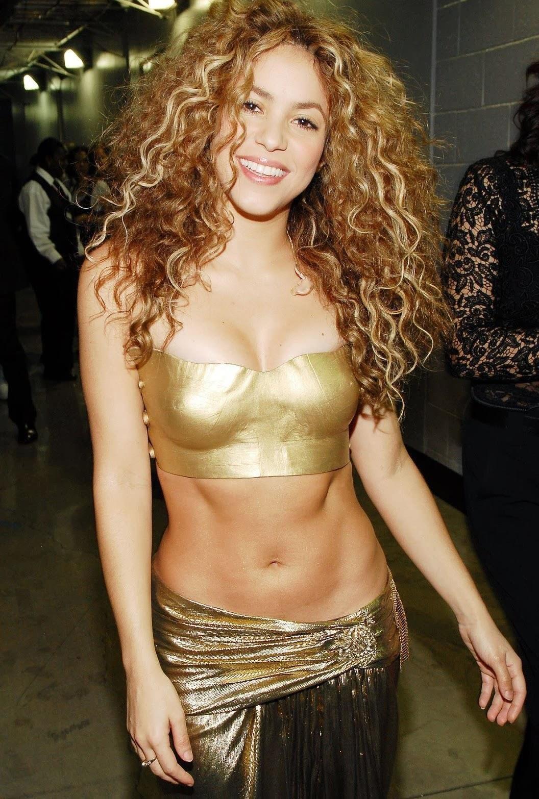 Shakira Beautiful New Hot Photos 2013-14 | Hollywood Stars