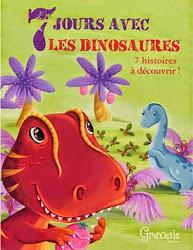 7 jours avec les dinosaures