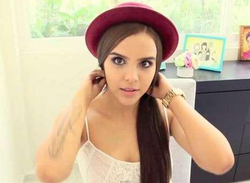 "Mariand Castrejon ""Yuya"" youtuber"