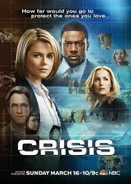 Download - Crisis S01E01 - HDTV + RMVB Legendado