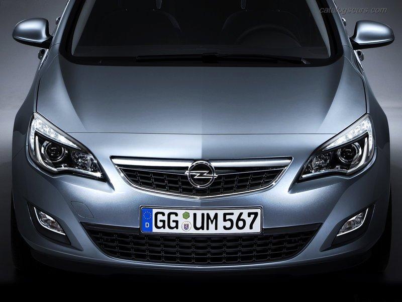 صور سيارة اوبل استرا 2014 - اجمل خلفيات صور عربية اوبل استرا 2014 - Opel Astra Photos Opel-Astra_2011_800x600_wallpaper_09.jpg