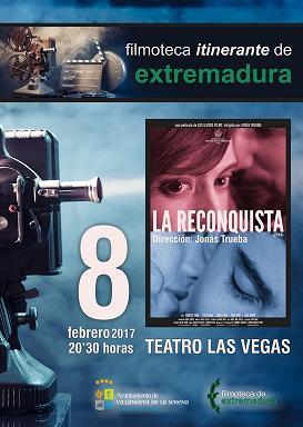 Cine:La Reconquista