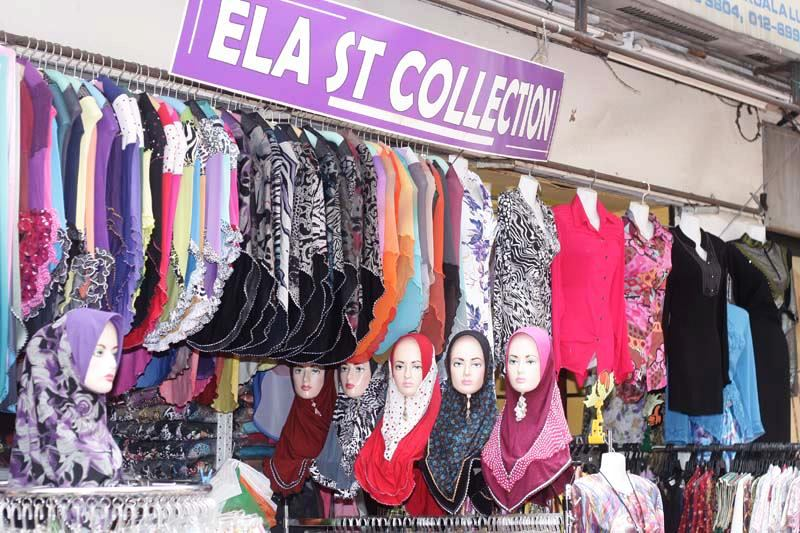 ELLA ST COLLECTION