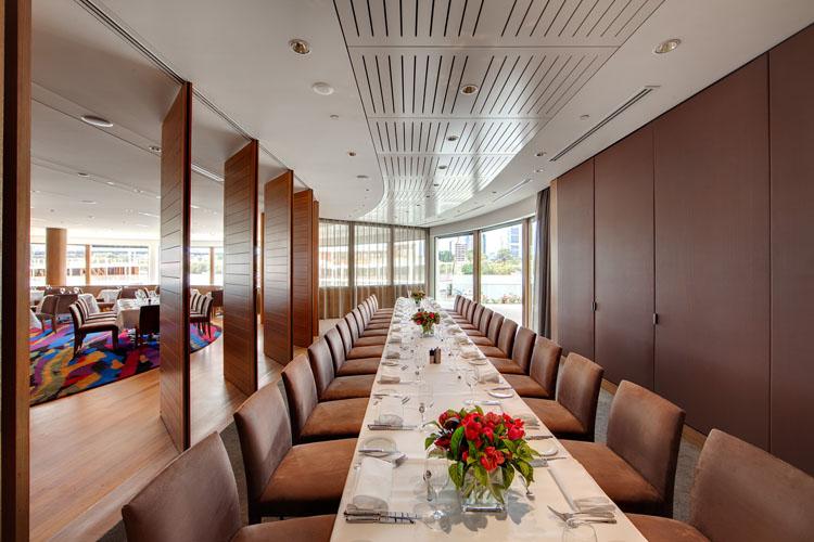 Private Dining Room Brisbane | shoe800.com