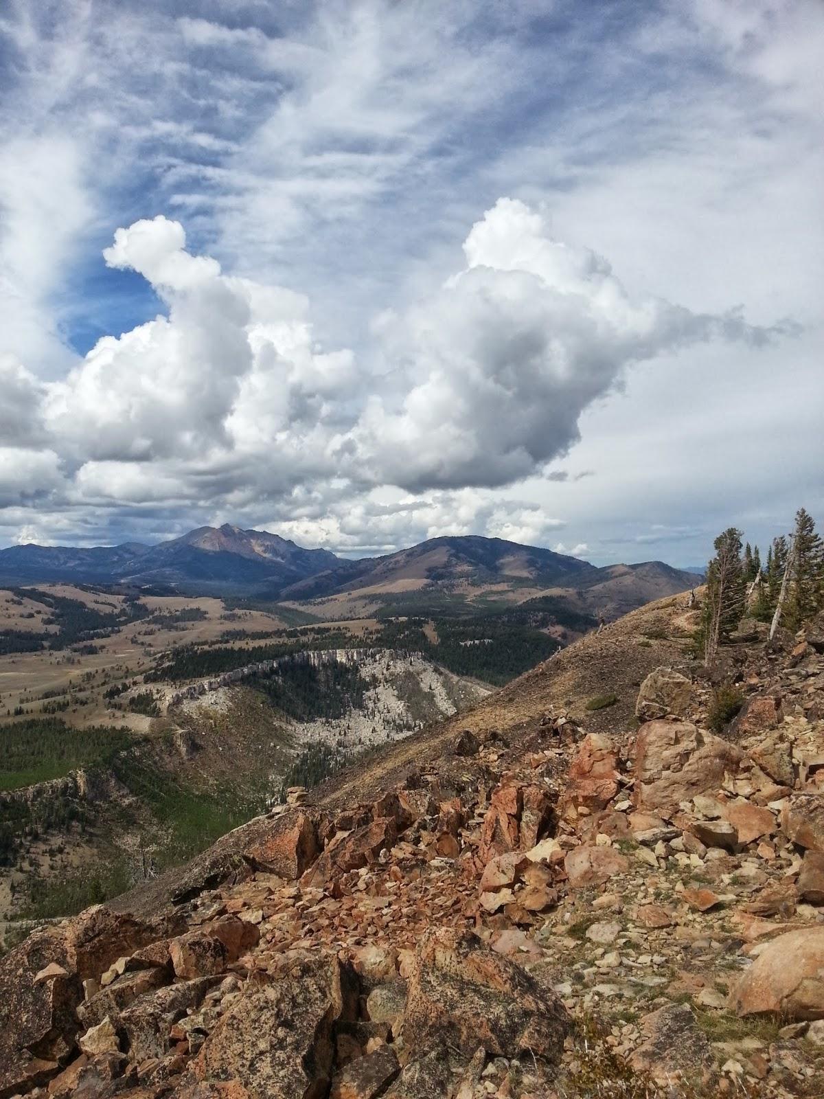 Jen\'s Best Life: Jen\'s Epic Road Trip: Grand Tetons, Yellowstone ...