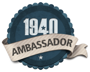 1940 Ambassador