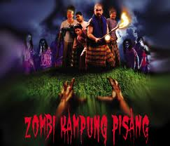 Free Download Movie Zombi Kampung Pisang [ Malay Movie 2007 ]