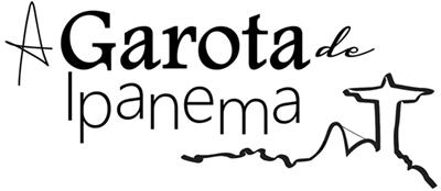 A GAROTA DE IPANEMA