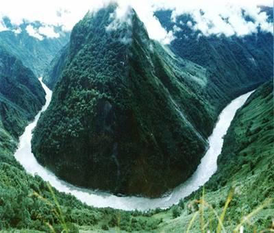 Sungai paling bahaya di dunia