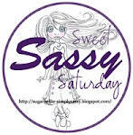 Sweet Sassy Saturday